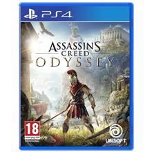 SONY PlayStation4 Assassin's Creed Odyssey Game
